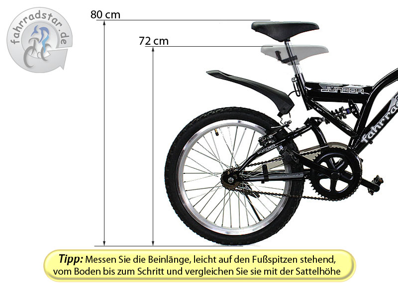 20 zoll kinder mountainbike ohne gangschaltung. Black Bedroom Furniture Sets. Home Design Ideas