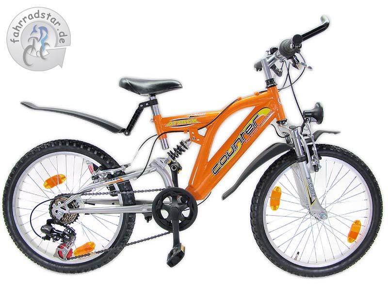 20 zoll kinder mountainbike mtb kinderfahrrad fahrrad. Black Bedroom Furniture Sets. Home Design Ideas