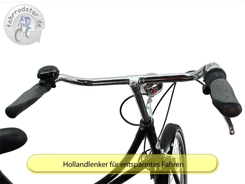 24 zoll kinderfahrrad hollandrad kinderrad fahrrad. Black Bedroom Furniture Sets. Home Design Ideas