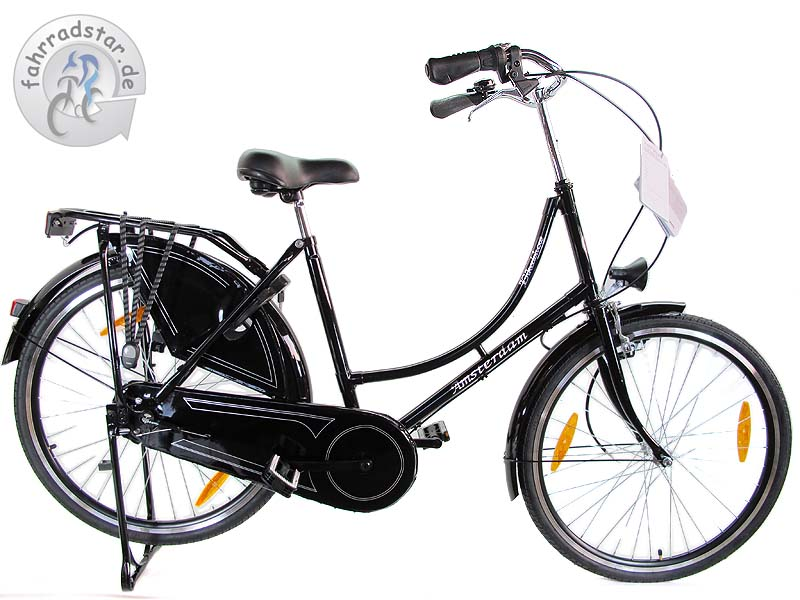 hollandrad 26 zoll damenfahrrad holland nostalgie fahrrad h3ga. Black Bedroom Furniture Sets. Home Design Ideas