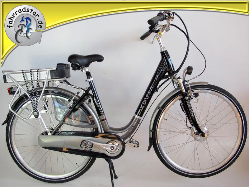 28 zoll elektro fahrrad pedelec e bike 36v 10ah damenrad. Black Bedroom Furniture Sets. Home Design Ideas