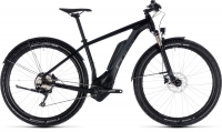 E-Bike Cube Reaction Hybrid Pro Allroad 500 E-MTB 29