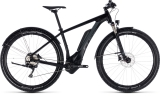 "E-Bike Cube Reaction Hybrid Pro Allroad 500 E-MTB 29"" Bosch NEU"